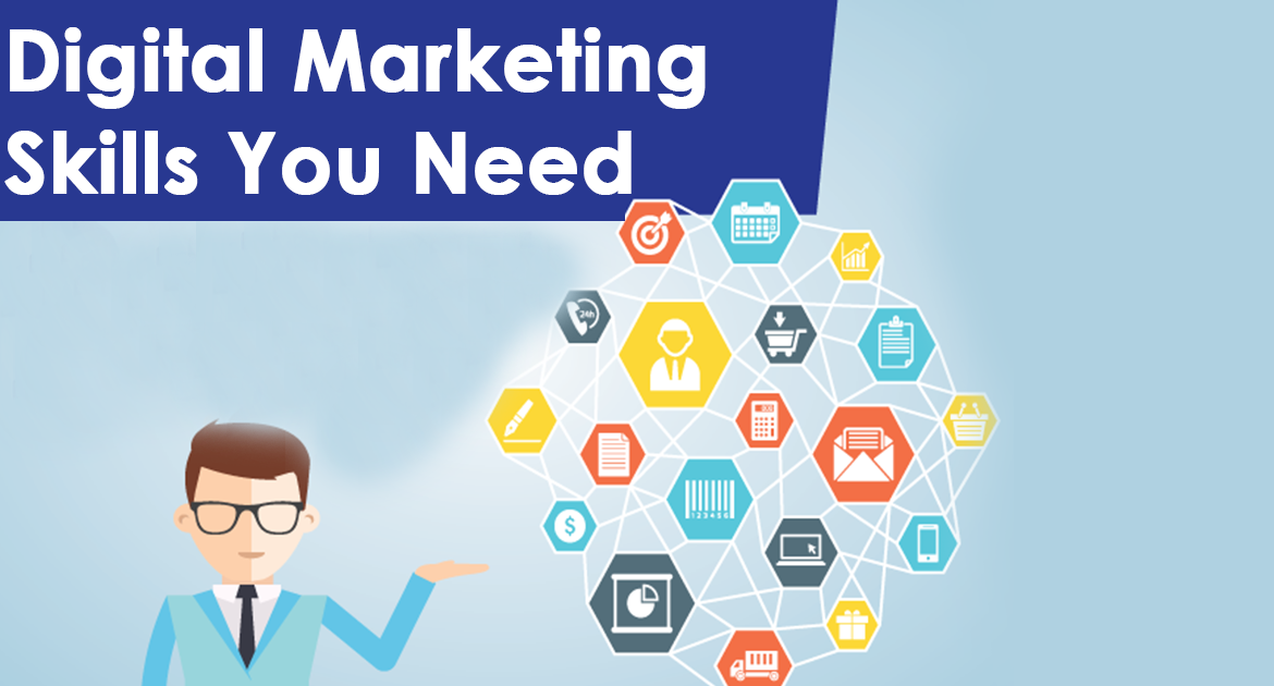 trending digital marketing skills to put on resume - Skills To Put On A Marketing Resume
