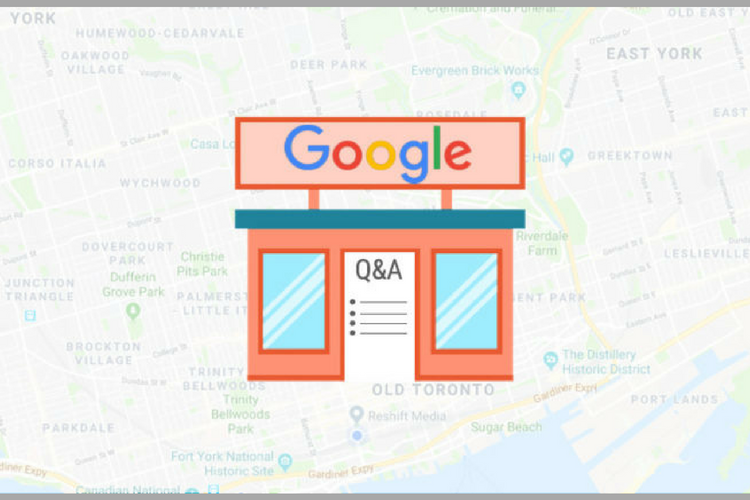 Google's Q&A on Maps- 5 Things you need to know about this Feature