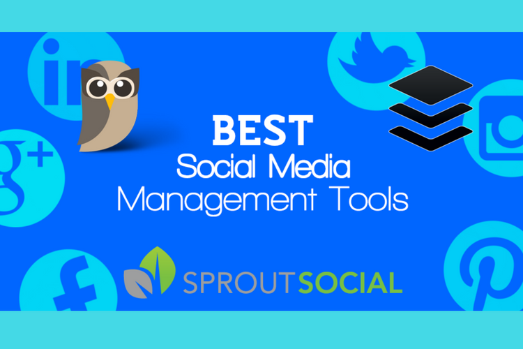 5 Social Media Management Tools to Boost Business