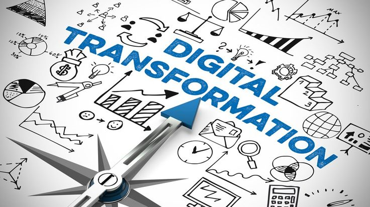 Why Digital Transformation Should Be Your Top Strategic Priority