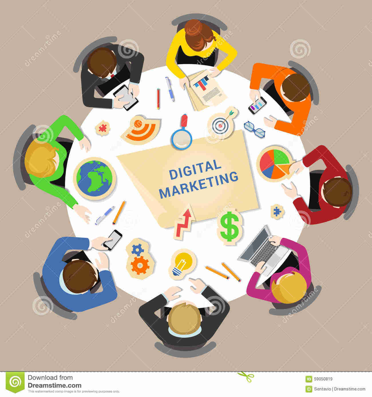 Digital-Marketing-Refresher-Course