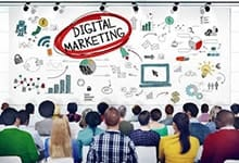 Certified Digital Marketing Trainer